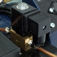 Соленоид многотопливной горелки NORTEC WB в разделе Горелки на отработанном масле на сайте компании ТК Сервис - промышленное воздушное отопление и вентиляция, отопление на отработанном масле