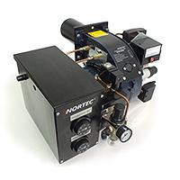Универсальные горелки NORTEC WB40 и WB120
