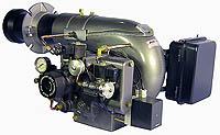Горелка AR-CO BR 40