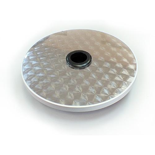 Столик для напитков на штангу в разделе Уличные газовые инфракрасные обогреватели на сайте компании ТК Сервис - промышленное воздушное отопление и вентиляция, отопление на отработанном масле