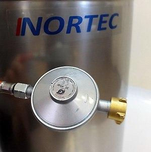 Евроредуктор и качественные соединения NORTEC в разделе Уличные газовые инфракрасные обогреватели на сайте компании ТК Сервис - промышленное воздушное отопление и вентиляция, отопление на отработанном масле