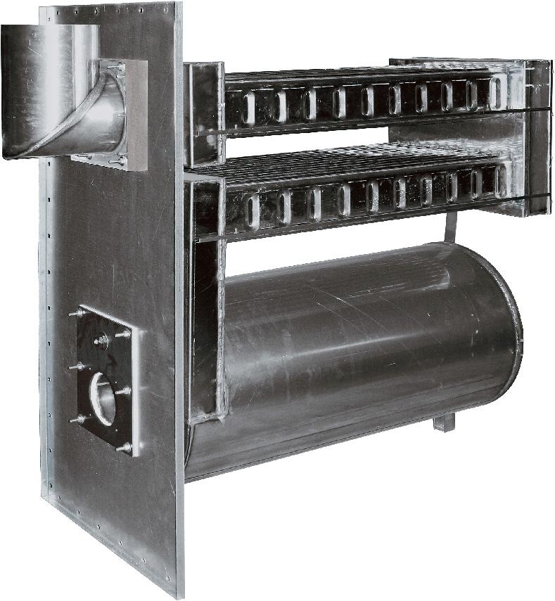 теплообменник для газовая колонка лемакс