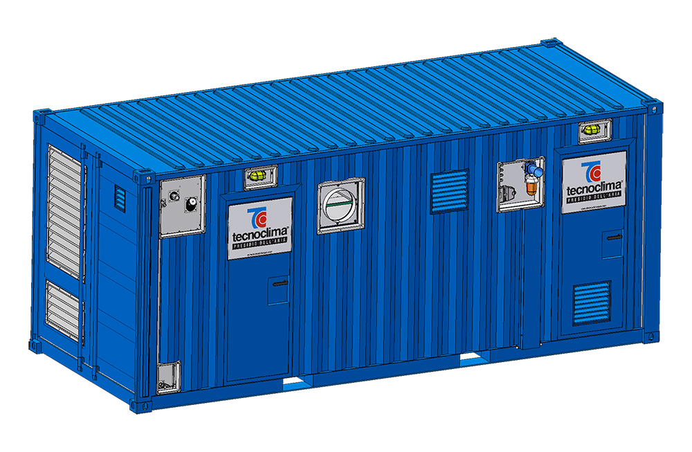 container 300